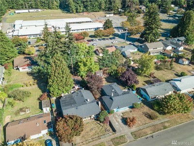 Shoreline Single Family Home For Sale: 823 NE 190th St