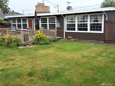 Enumclaw Single Family Home For Sale: 2334 Griffin Ave