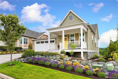 Anacortes WA Single Family Home Pending Inspection: $880,000