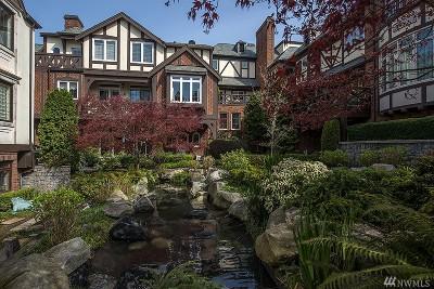 Kirkland Single Family Home For Sale: 10131 NE 66th Lane