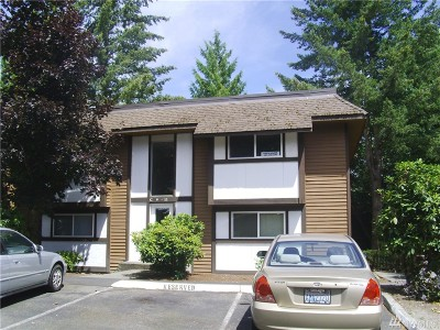 Snohomish County Condo/Townhouse For Sale: 7311 224th St SW #C12