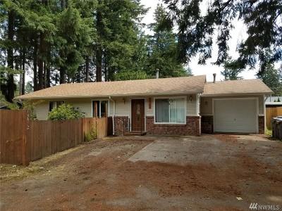 Covington Single Family Home For Sale: 19412 SE 266th Street