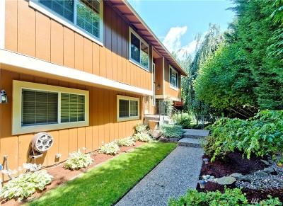 Kirkland Single Family Home For Sale: 12818 87th Ave NE