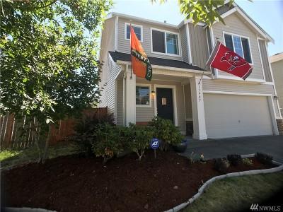 Spanaway Single Family Home For Sale: 17907 14th Av Ct E