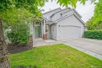 Auburn Condo/Townhouse For Sale: 31333 122nd Ct SE