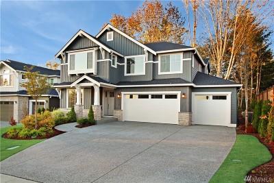 Renton Single Family Home For Sale: 6126 NE 2nd Lane