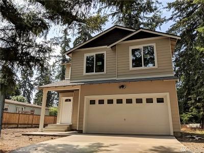 Bonney Lake Single Family Home For Sale: 12914 Prairie Cir E