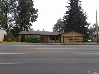 Everett Single Family Home For Sale: 24 112th St SE