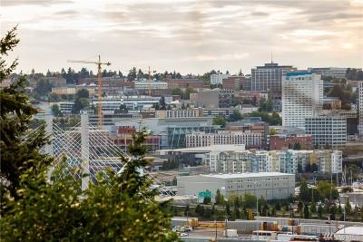 Tacoma Multi Family Home For Sale: 2802 E L St