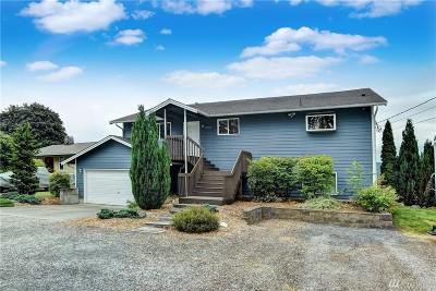 Monroe Single Family Home Contingent: 21712 Calhoun Rd