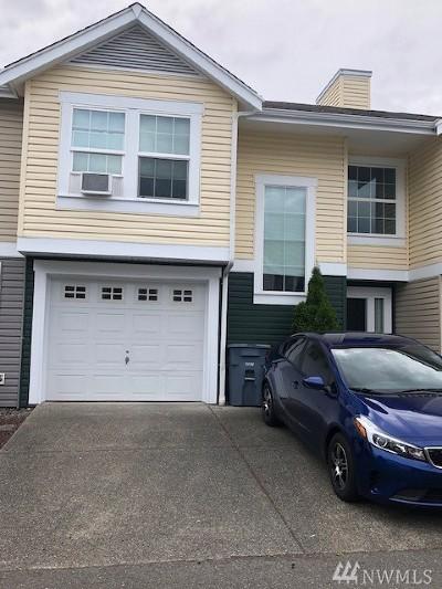 Tacoma Condo/Townhouse For Sale: 5901 111th St Ct E #3