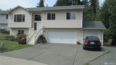 Everett Single Family Home For Sale: 7305 2nd Dr SE