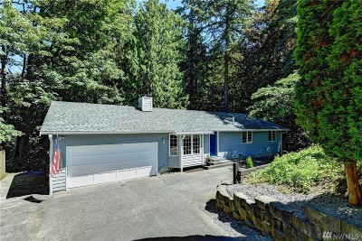 Everett Single Family Home For Sale: 7505 Lower Ridge Rd