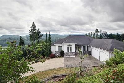 Graham WA Single Family Home For Sale: $629,950