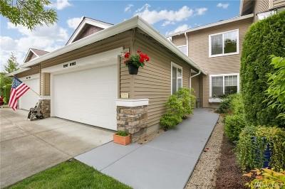 Auburn Condo/Townhouse For Sale: 1210 65th St SE #102