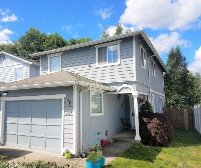 Marysville Single Family Home For Sale: 6521 79th Place NE