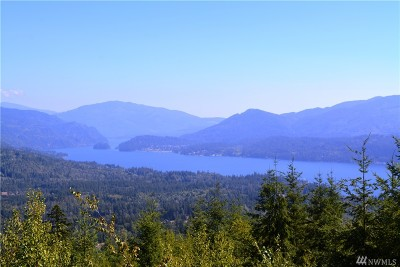 Bellingham WA Residential Lots & Land For Sale: $500,000