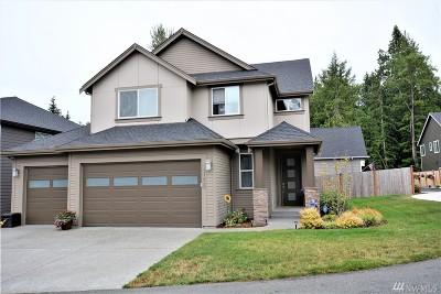 Auburn Single Family Home For Sale: 11669 SE 318th Ct