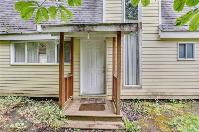 Gold Bar Single Family Home For Sale: 16317 419th Ave SE