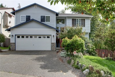 Marysville Single Family Home For Sale: 7310 46th Place NE