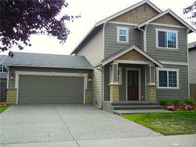Marysville Single Family Home For Sale: 11628 58th Dr NE