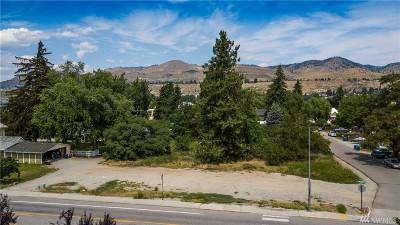 Chelan, Chelan Falls, Entiat, Manson, Brewster, Bridgeport, Orondo Residential Lots & Land For Sale: 430 S 2nd St