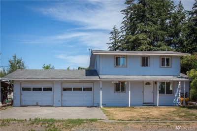 Lynden Single Family Home For Sale: 440 W Pole Rd