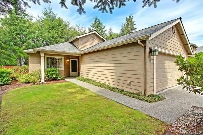 Everett Condo/Townhouse For Sale: 1430 W Casino Rd #231