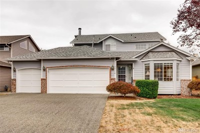 Maple Valley Single Family Home For Sale: 28116 232nd Place SE