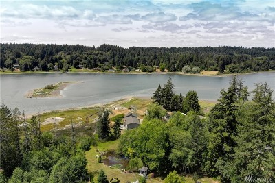 Gig Harbor Single Family Home For Sale: 15126 66th Ave NW