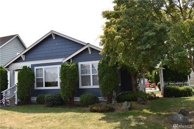 Lynden Single Family Home For Sale: 1212 Ash St