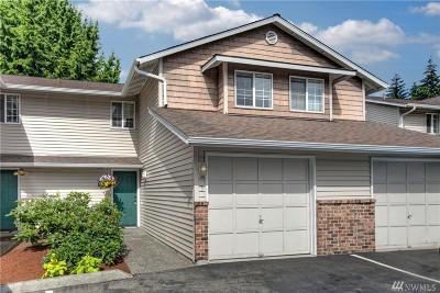 Everett Condo/Townhouse For Sale: 1505 W Casino Rd #3