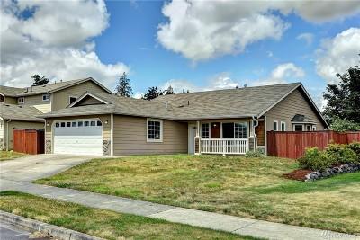 Marysville Single Family Home For Sale: 6601 101st Place NE