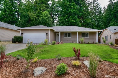 Lacey Single Family Home For Sale: 6313 22nd Ave SE