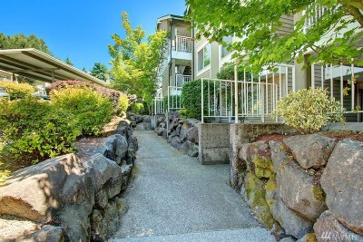 Mill Creek Condo/Townhouse For Sale: 16101 Bothell-Everett Hwy #B102