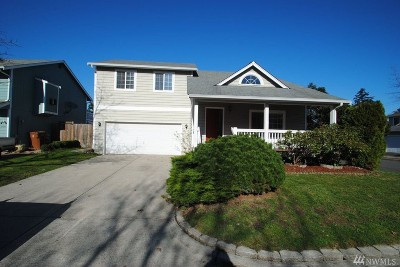 Single Family Home For Sale: 3007 S 77th St