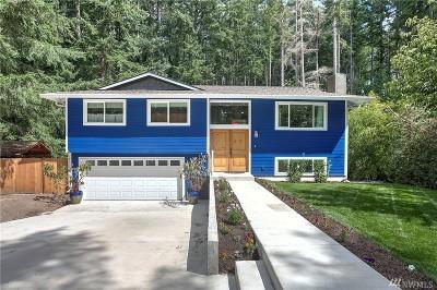 Kirkland Single Family Home For Sale: 12008 145th St