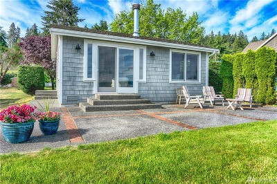 Greenbank Single Family Home For Sale: 3725 Quail Walk