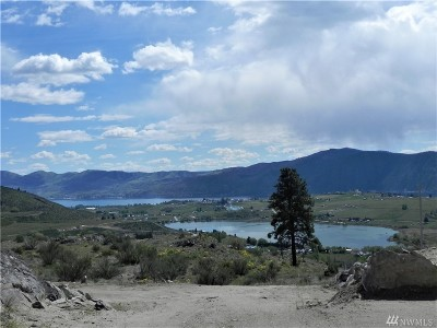 Chelan, Chelan Falls, Entiat, Manson, Brewster, Bridgeport, Orondo Residential Lots & Land For Sale: Glory View Lane