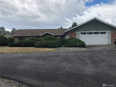Puyallup Rental For Rent: 11923 Canyon Rd E