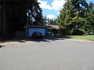 Puyallup Single Family Home For Sale