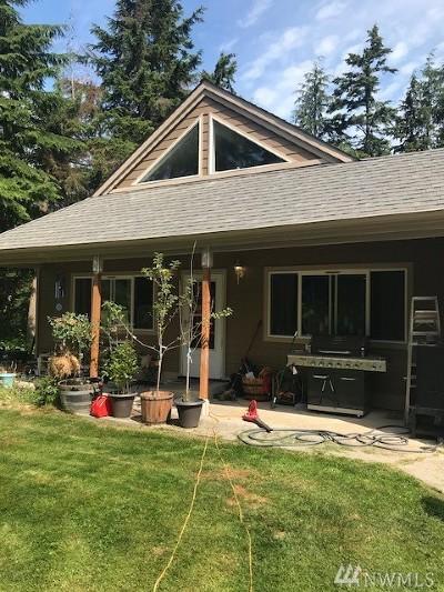 Coupeville Single Family Home Sold: 345 Woods Lane