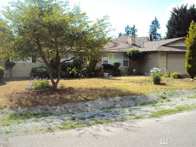Renton Single Family Home For Sale: 9847 124th Ave SE
