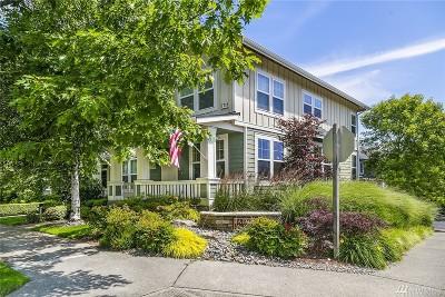 Snoqualmie Condo/Townhouse For Sale: 7718 Fairway Ave SE #301