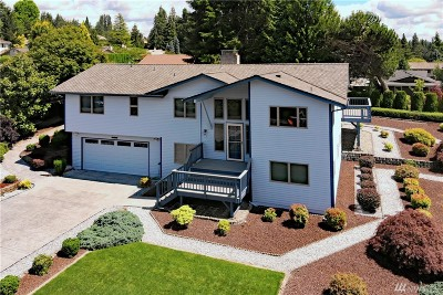 Kent Single Family Home For Sale: 24234 139th Ave SE
