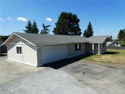 Mount Vernon Single Family Home For Sale: 2225 E Fir St