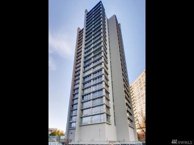 Seattle Condo/Townhouse Sold: 1620 43 Ave E #11A