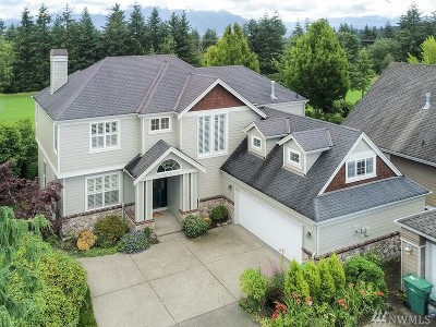Snoqualmie Single Family Home For Sale: 7416 Heather Ave SE