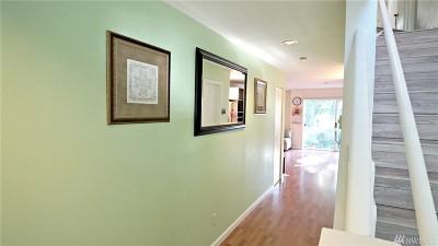Kent Condo/Townhouse For Sale: 26215 114th Lane SE #51