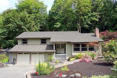 Redmond Single Family Home For Sale: 7508 145th Ave NE